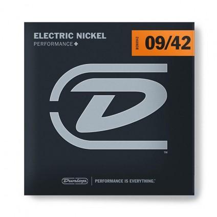 قیمت خرید فروش سیم گیتار الکتریک  9-42 Dunlop Nickel 9-42