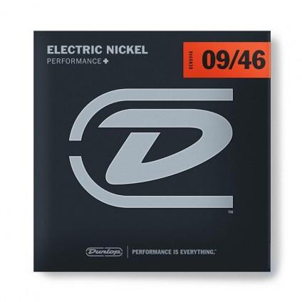 قیمت خرید فروش سیم گیتار الکتریک 9-46 Dunlop Nickel 9-46