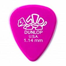 پیک گیتار Dunlop Delrin 500 1.14mm