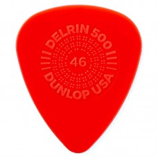 Dunlop Delrin 500 Prime Grip  .46mm