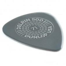 Dunlop Delrin Prime Grip 500 .71mm