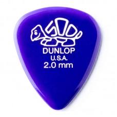 Dunlop Delrin 500 2.0mm