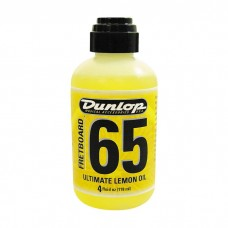 روغن لیمو Dunlop 65