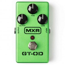 افکت یونیت گیتار الکتریک  Dunlop MXR M193 GT-OD