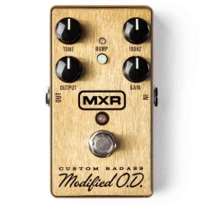 Dunlop MXR M77 Modified O.D