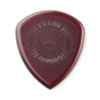 Dunlop Flow Jumbo Grip 2.5mm