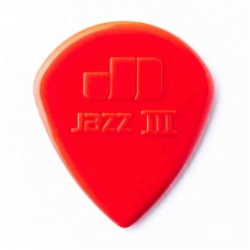 پیک گیتار Dunlop Jazz3 Nylon