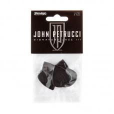 John Petrucci Jazz III Picks 6-Pack
