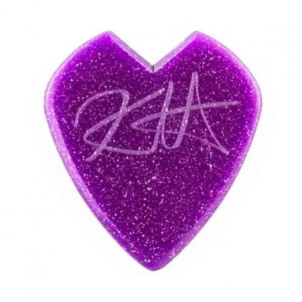 قیمت خرید فروش پیک گیتار Kirk Hammett Purple Sparkle Jazz III