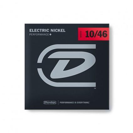 قیمت خرید فروش سیم گیتار الکتریک  10-46 Dunlop Nickel 10-46