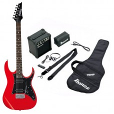 گیتار الکتریک  Ibanez IJRG200 U Red Package