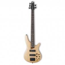 گیتار باس Ibanez SR605 NTF