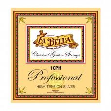 سیم گیتار کلاسیک Labella 10ph