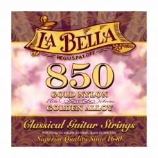 Labella 850 Elite Gold Nylon Golden Alloy