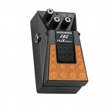 افکت یونیت گیتار الکتریک Nux FB2