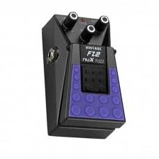 افکت یونیت گیتار الکتریک Nux FZ2