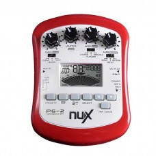 افکت  گیتار الکتریک Nux PG2