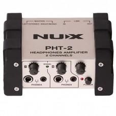 هدفون آمپلی فایر Nux PHT2