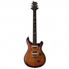 گیتار الکتریک PRS SE Custom 24 Tobacco Sunburst