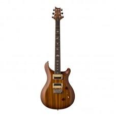 گیتار الکتریک PRS SE Custom 24 Zebrawood Vintage SB