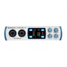 Presonus AudioBox 26