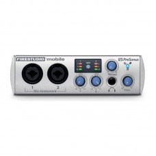 Presonus Fire Studio Mobile