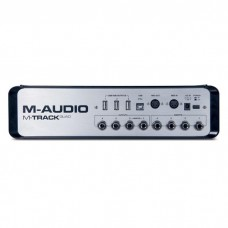 کارت صدا M-Audio M-Track Quad