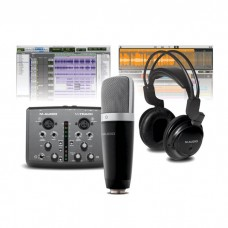کارت صدا M-Audio Vocal Studio Pro