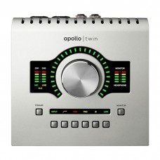 کارت صدا Universal Audio Apollo Twin Duo USB