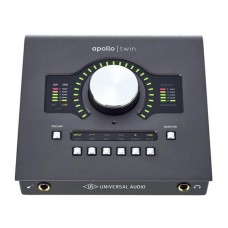 کارت صدا Universal Audio Apollo Twin Quad MK2