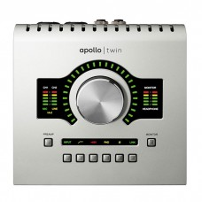 کارت صدا Universal Audio Apollo Twin Solo