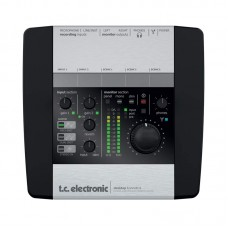 TC Electronic Desktop Konnect 6