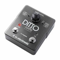 قیمت خرید فروش TC Electronic Ditto X2 Looper