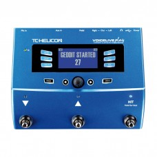 افکت وکال TC Helicon VoiceLive Play