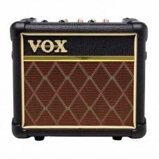 آمپلی فایر گیتار الکتریک Vox Mini3 G2 Cl