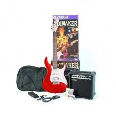 Yamaha Gigmaker EG112GPII Red