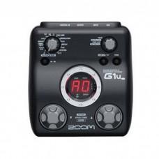 افکت گیتار الکتریک ZOOM G1u