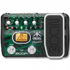 افکت گیتار الکتریک ZOOM G2.1KL