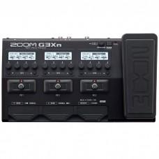 افکت گیتار الکتریک ZOOM G3Xn