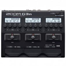 افکت گیتار الکتریک ZOOM G3n