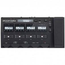 افکت گیتار الکتریک ZOOM G5n