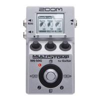 قیمت خرید فروش ZOOM MS50G