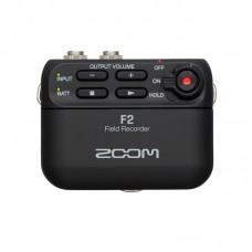Zoom F2 Field Recorder