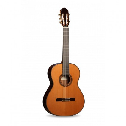 قیمت خرید فروش گیتار کلاسیک  Almansa 457 M Traditional