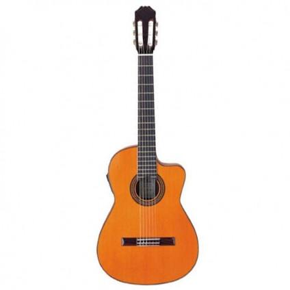 قیمت خرید فروش گیتار کلاسیک  Aria Ak80 CE