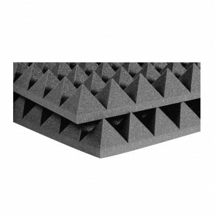 قیمت خرید فروش پنل آکوستیک Auralex studiofoam pyramids 2x4x4