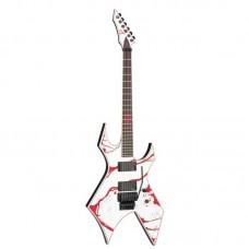 گیتار الکتریک BC Rich Joey Jordison Warlock
