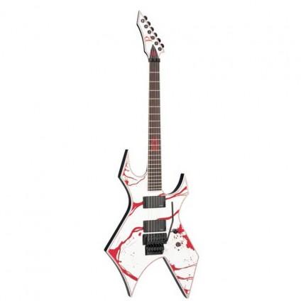 قیمت خرید فروش گیتار الکتریک BC Rich Joey Jordison Warlock