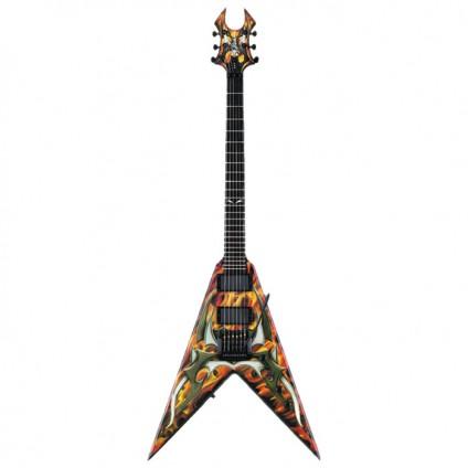 قیمت خرید فروش گیتار الکتریک BC Rich KKV