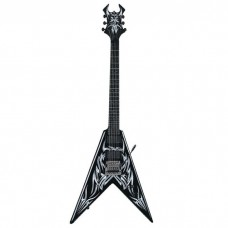 گیتار الکتریک BC Rich KKV Black and Tribal